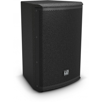 LD Systems MIX 6 2 G3 - Passive 2-Way Slave Loudspeaker to LD Systems MIX 6 A G3