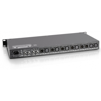 "LD Systems MS 828 - 19"" 8-Channel Splitter/Mixer #2"