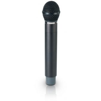 LD Systems Roadman 102 B6 - Portable PA Speaker with Handheld Microphone #4