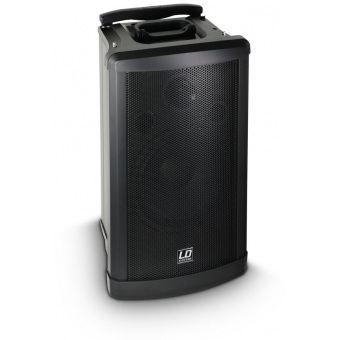 LD Systems Roadman 102 SL - Active Slave Speaker