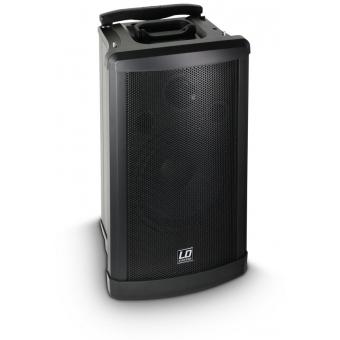 LD Systems Roadman 102 SP - Passive Slave Speaker