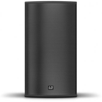 "LD Systems SAT 102 G2 - 10"" passive Installation Speaker black #4"