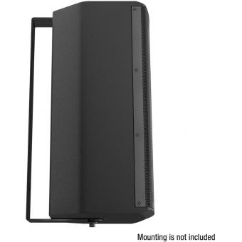 "LD Systems SAT 102 G2 - 10"" passive Installation Speaker black #7"