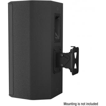"LD Systems SAT 102 G2 - 10"" passive Installation Speaker black #8"