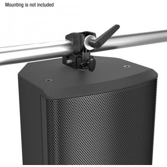 "LD Systems SAT 102 G2 - 10"" passive Installation Speaker black #10"