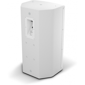 "LD Systems SAT 102 G2 W - 10"" passive Installation Speaker white #2"