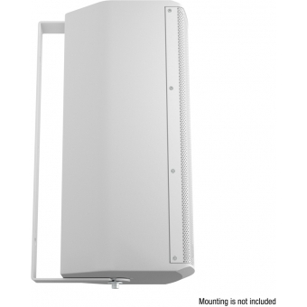 "LD Systems SAT 102 G2 W - 10"" passive Installation Speaker white #6"