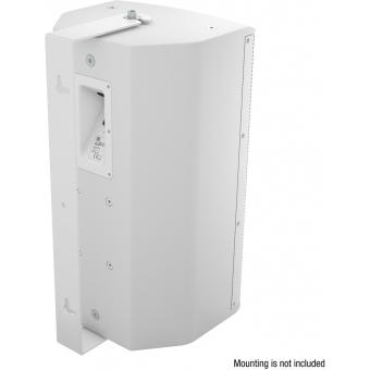 "LD Systems SAT 102 G2 W - 10"" passive Installation Speaker white #7"