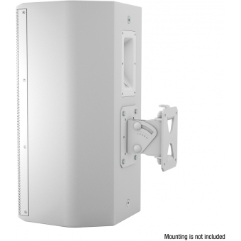 "LD Systems SAT 102 G2 W - 10"" passive Installation Speaker white #8"