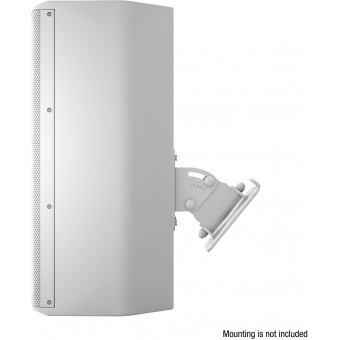 "LD Systems SAT 102 G2 W - 10"" passive Installation Speaker white #9"