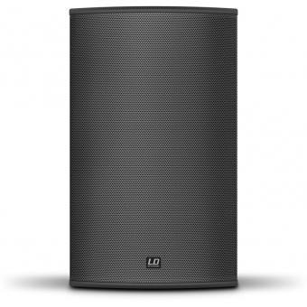 "LD Systems SAT 122 G2 - 12"" passive Installation Speaker black #4"