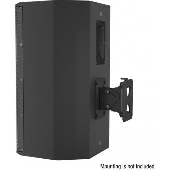 "LD Systems SAT 122 G2 - 12"" passive Installation Speaker black #8"