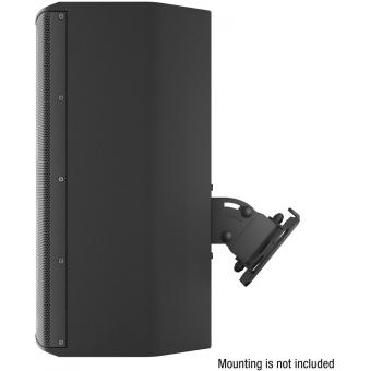 "LD Systems SAT 122 G2 - 12"" passive Installation Speaker black #9"