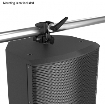 "LD Systems SAT 122 G2 - 12"" passive Installation Speaker black #10"