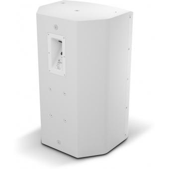 "LD Systems SAT 122 G2 W - 12"" passive Installation Speaker white #2"