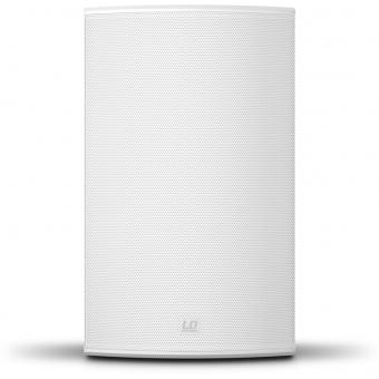 "LD Systems SAT 122 G2 W - 12"" passive Installation Speaker white #4"