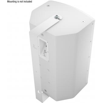 "LD Systems SAT 122 G2 W - 12"" passive Installation Speaker white #6"