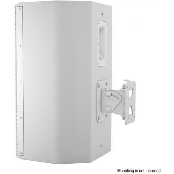 "LD Systems SAT 122 G2 W - 12"" passive Installation Speaker white #8"