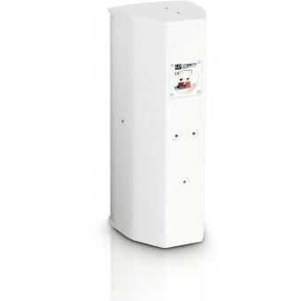 "LD Systems SAT 242 G2 W - 2 x 4"" passive Installation Speaker white #2"
