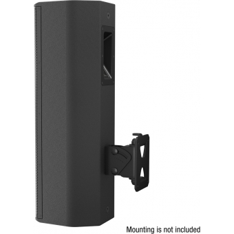 "LD Systems SAT 262 G2 - 2 x 6.5"" passive Installation Speaker black #8"