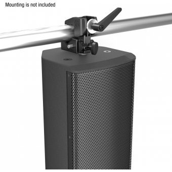 "LD Systems SAT 262 G2 - 2 x 6.5"" passive Installation Speaker black #10"
