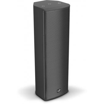 "LD Systems SAT 262 G2 - 2 x 6.5"" passive Installation Speaker black"