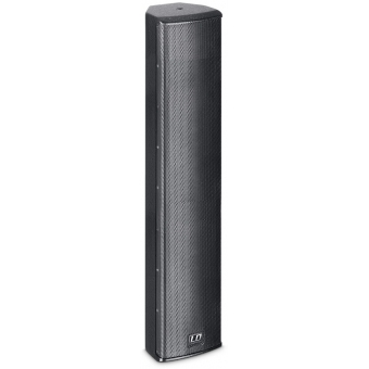 "LD Systems SAT 442 G2 - 4 x 4"" Passive Installation Speaker black"