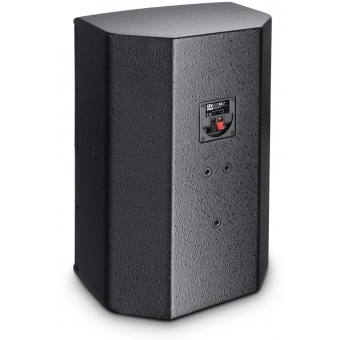 "LD Systems SAT 82 G2 - 8"" Installation Monitor passive black #2"