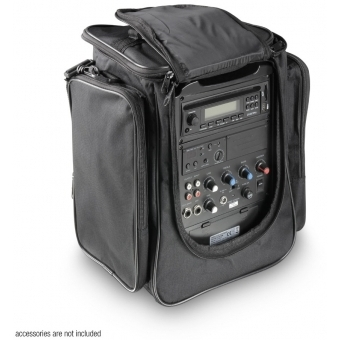 LD Systems Roadboy 65 B - Transport Bag for LDRB65 and LDRB65HS #3