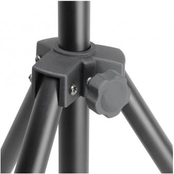 LD Systems SPS 16 - Speaker Stands for 16 mm flange, black #4
