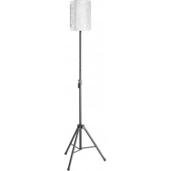 LD Systems SPS 16 - Speaker Stands for 16 mm flange, black #6