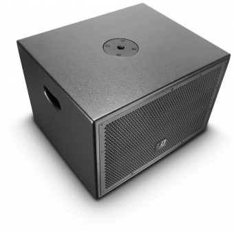 """LD Systems SUB 10 A - 10"""" active Subwoofer #5"""
