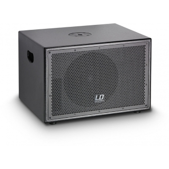 """LD Systems SUB 10 A - 10"""" active Subwoofer"""