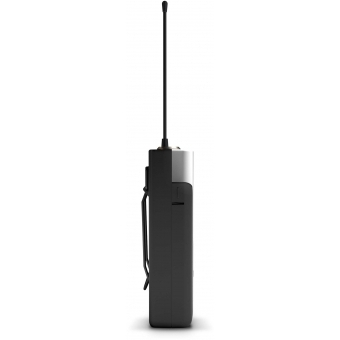 LD Systems U304.7 BPW - Wireless Microphone System with Bodypack and Brass Instrument Microphone #11