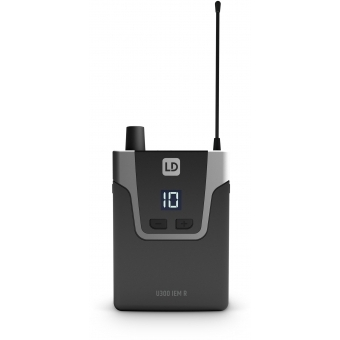 LD Systems U304.7 IEM R - Receiver #3