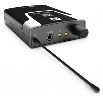 LD Systems U304.7 IEM R - Receiver #6