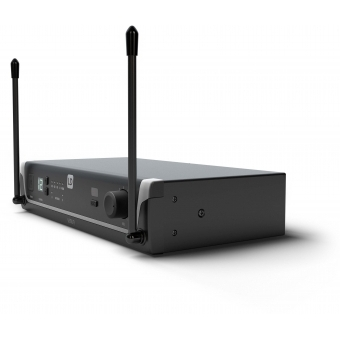 LD Systems U305.1 BPH - Wireless Microphone System with Bodypack and Headset - 514 - 542 MHz #6