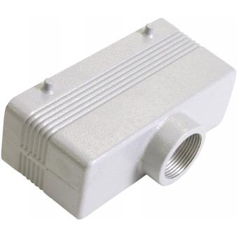 ILME Socket Casing TG-24-108, PG 21, straight