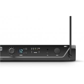 LD Systems U305.1 R2 - Dual Receiver - 514 - 542 MHz #7