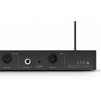 LD Systems U305.1 R2 - Dual Receiver - 514 - 542 MHz #9
