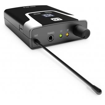 LD Systems U305 IEM R - Receiver #6