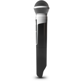 LD Systems U305 MD - Dynamic handheld microphone #4