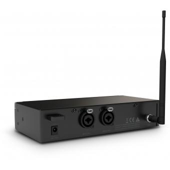 LD Systems U306 IEM T - Transmitter #2