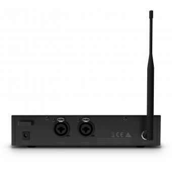 LD Systems U306 IEM T - Transmitter #4