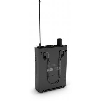 LD Systems U308 IEM R - Receiver #2