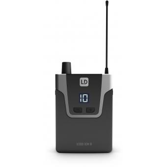 LD Systems U308 IEM R - Receiver #3
