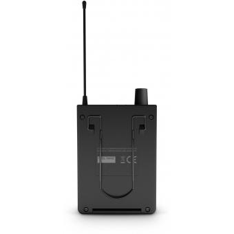 LD Systems U308 IEM R - Receiver #4