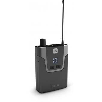 LD Systems U308 IEM R - Receiver