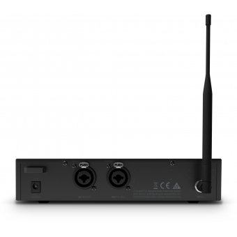 LD Systems U308 IEM T - Transmitter #4