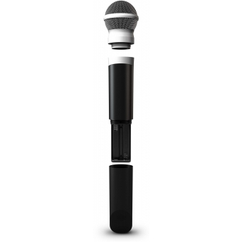 LD Systems U308 MD - Dynamic handheld microphone #6